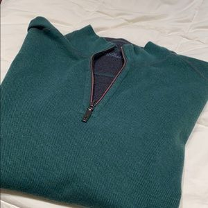 Tommy Bahama Reversible Pullover